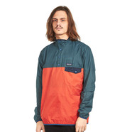 Patagonia - Houdini Snap-T Pullover