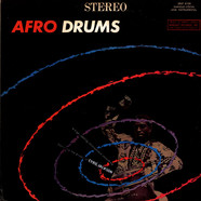 Cyril Jackson - Afro Drums