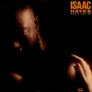 Isaac Hayes - Don't Let Go