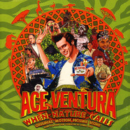 V.A. - OST Ace Ventura: When Nature Calls Rhino Grey Vinyl Edition
