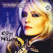 Doro - Calling The Wild Splattered Vinyl Edition