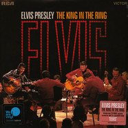 Elvis Presley - King In The Ring