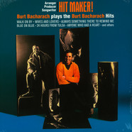 Burt Bacharach - Hit Maker!