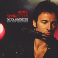 Bruce Springsteen - Sweden Broadcast 1988