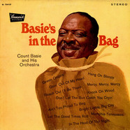 Count Basie Orchestra - Basie's In The Bag