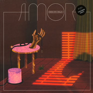 Amor - Sinking Into A Miracle Colored Vinyl Edition