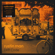 Rustin Man - Drift Code Deluxe Edition