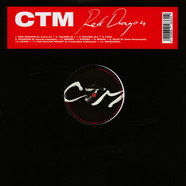 CTM - Red Dragon
