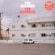 Delines, The - The Imperial (Deluxe Edition)