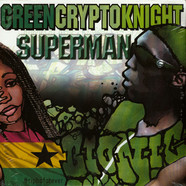 Greencryptoknight - Superman