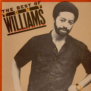 Anthony Williams - The Best Of Tony Williams