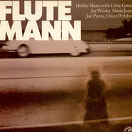 Herbie Mann With Urbie GreenJoe WilderHank JonesJoe PumaOscar Pettiford - Salute To The Flute
