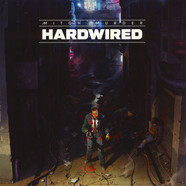 Mitch Murder - Hardwired Black Vinyl Edition