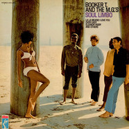 Booker T & The MG's - Soul Limbo (