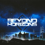 Stellar Dreams - Beyond Horizons Black Vinyl Edition