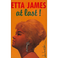 Etta James - At Last