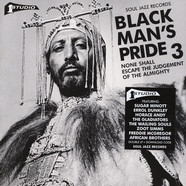 Soul Jazz Records Presents - Studio One Black Man's Pride Volume 3