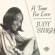 Judy Singh - A Time For Love
