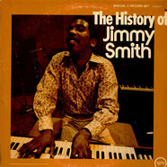 Jimmy Smith - The History Of Jimmy Smith