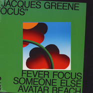 Jacques Greene - Focus