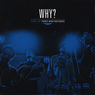 Why? - Live At Third Man Records