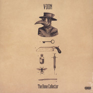 V Don - The Bone Collector Black Vinyl Edition