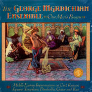 The George Mgrdichian Ensemble - One Man's Passion