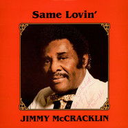 Jimmy McCracklin - Same Lovin'