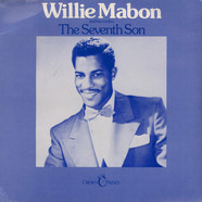 Willie Mabon And His Combo - The Seventh Son