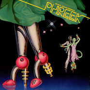 Patrick Adams Presents Phreek - Patrick Adams Presents Phreek