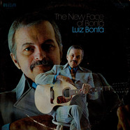 Luiz Bonfá - The New Face Of Bonfá
