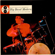 Elliot Lawrence And His Orchestra - Big Band Modern