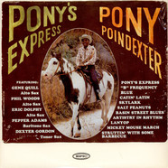 Pony Poindexter - Pony's Express