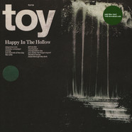 Toy - Happy In The Hollow Colored Vinyl Edition