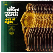 The Howard Roberts Quartet - Out Of Sight (But