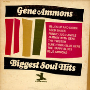 Gene Ammons - Biggest Soul Hits