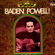 Baden Powell - Attention! Baden Powell!