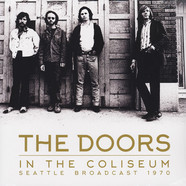 Doors, The - In The Coliseum