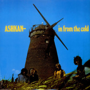Ashkan - In From The Cold