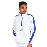 ellesse - Osiris 1/4 Zip Hooded Woven