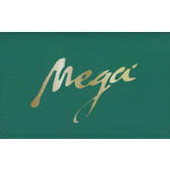 Cormega - Mega Green Tape Edition