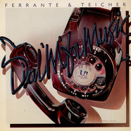 Ferrante & Teicher - Dial M For Music