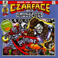 Czarface & Ghostface - Czarface Meets Ghostface Black Vinyl Edition