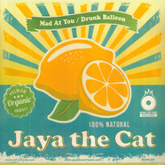 Jaya The Cat / Macsat - Jaya The Cat VS. Macsat