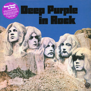 Deep Purple - In Rock Purple Vinyl Ediiton