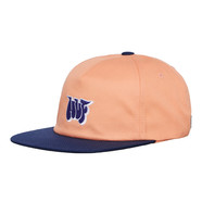HUF - Jones NY Strapback Hat