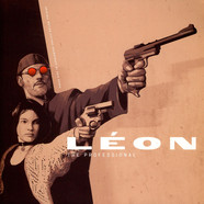 Eric Serra - OST Leon The Professional
