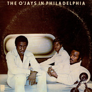 O'Jays, The - In Philadelphia