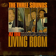 The Three Sounds - Live At The Living Room