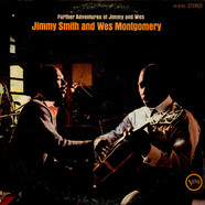 Jimmy Smith & Wes Montgomery - Further Adventures Of Jimmy And Wes